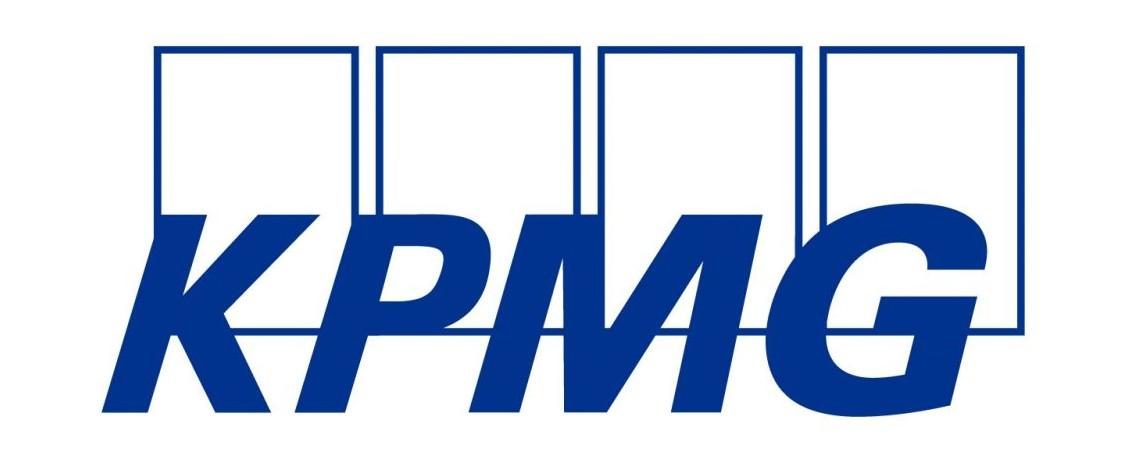 KPMG_Blue Logo